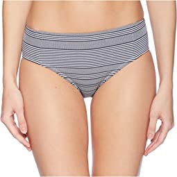 Heidi Klein Côte Sauvage High-Waisted Bottom