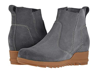SOREL Evietm Bootie (Quarry) Women