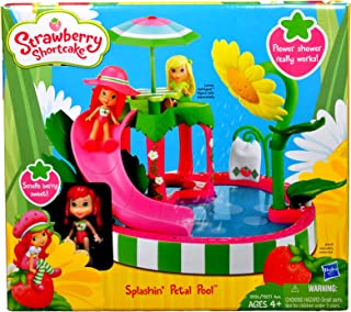 Best strawberry shortcake pool Reviews