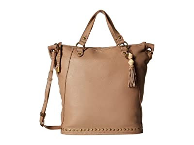 The Sak Edie Soft Tote By The Sak Collective (Barley) Handbags