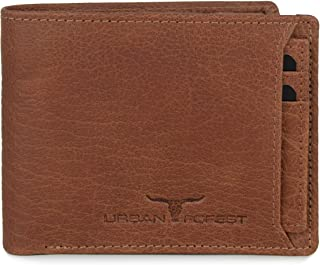Urban Forest Sam Leather Wallet for Men