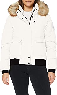 Superdry Everest Bomber Chaqueta para Mujer