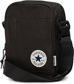 8d1a57d29304 Converse Core Poly Cross Body Bag - Black