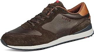 LLOYD Herren Sneaker Edmond, Männer Low-Top Sneaker,lose Einlage,Normalweit