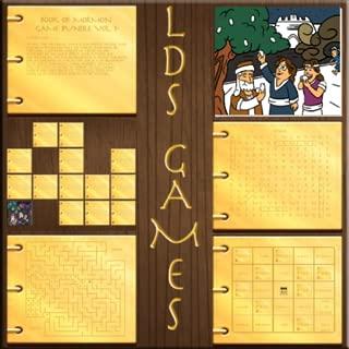 LDS Game Bundle Vol. 1