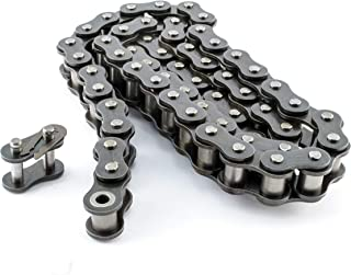 PGN - #35 Roller Chain x 3 feet + Free Connecting Link
