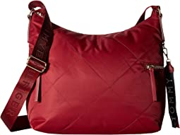 f683332a0c Kensington Hobo Quilted Nylon