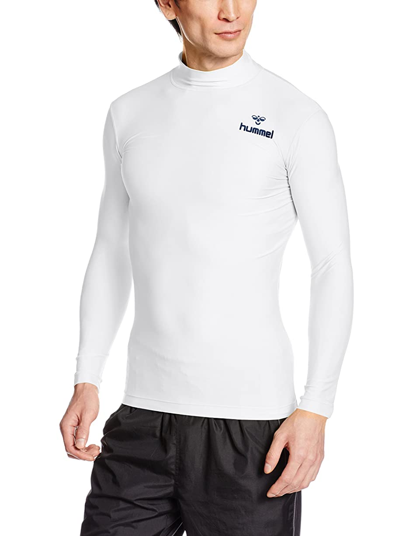 農場クラブ鎮静剤(ヒュンメル)hummel サッカー フィットインナーシャツ HAP5114 [メンズ]