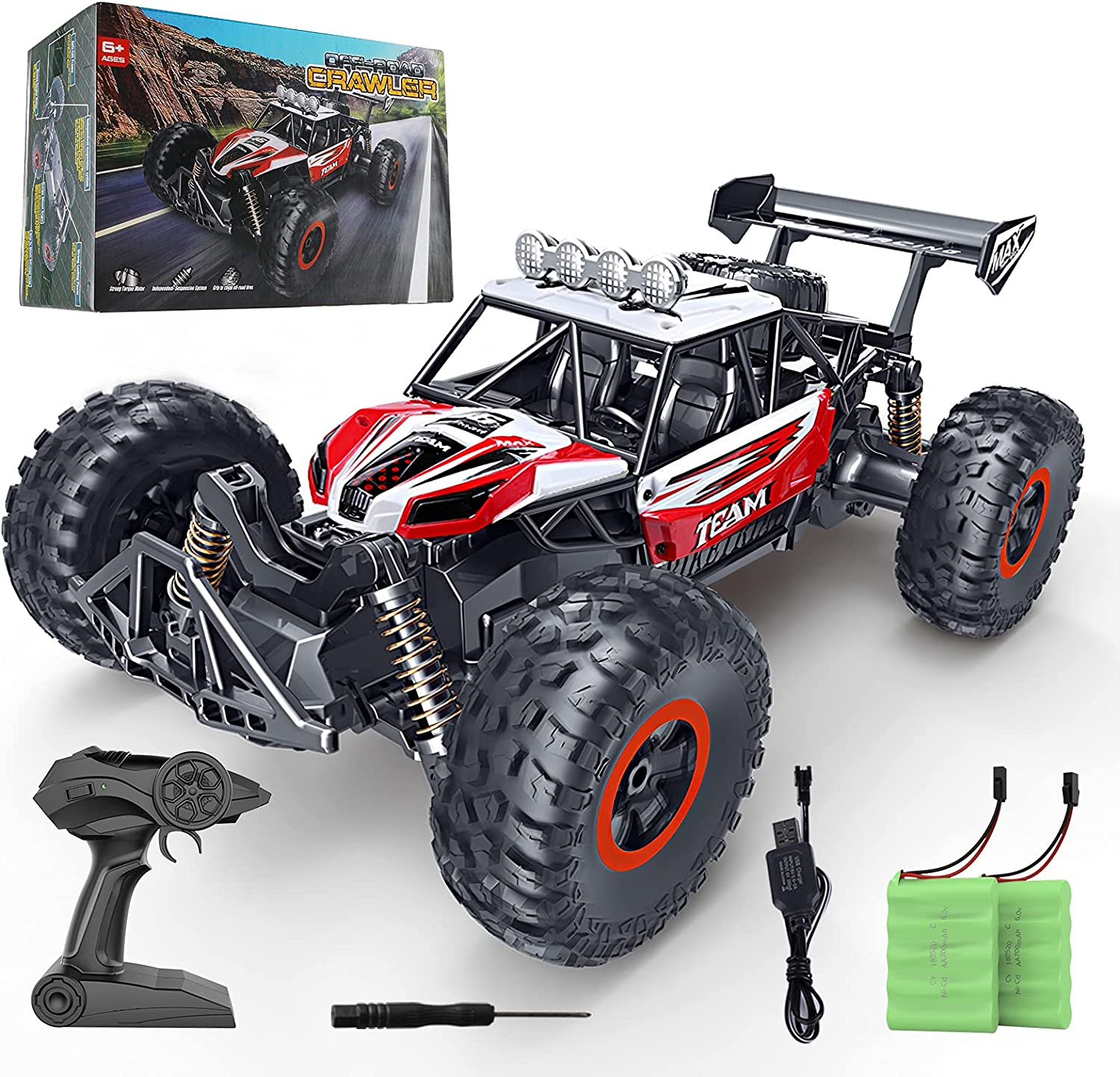 Large-scale sale RC Car SPESXFUN 2021 Upgraded 1:14 High Remote Scale Speed Cont Max 83% OFF