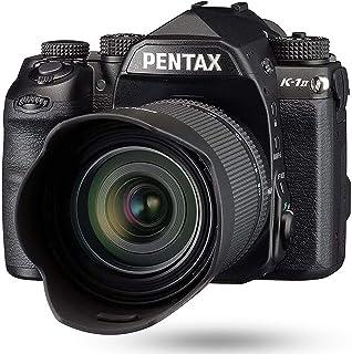 PENTAX K-1 Mark II 28-105WR レンズキット デジタル一眼レフカメラ フルサイズ 視野率100%光学ファインダー搭載 5軸5段ボディ内手振れ補正機能搭載、すべてのレンズが手ぶれ補正 雨天でも安心 防塵防滴構造 フレキシブ...
