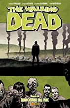 The Walking Dead vol. 32: Descanse em paz (Portuguese Edition)