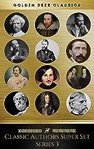 Classic Authors Super Set Series 3 (Golden Deer Classics)