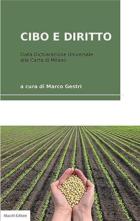 Cibo e diritto: Dalla Dichiarazione Universale alla Carta di Milano