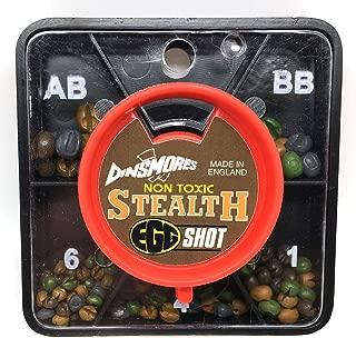 Dinsmores Stealth 5-Shot Multipack