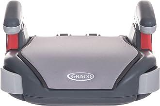 Graco Booster asiento básico para coche, grupo 3, color gris ópalo