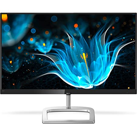 "Philips 226E9QDSB 22"" frameless monitor, Full HD IPS, FreeSync 75Hz, VESA, 4Yr Advance Replacement Warranty"