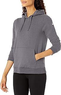 ASICS Women's Essential Fleece Hoody, Team