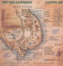 Vietnam Experience 2xLP