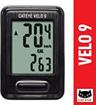 Best cateye velo 5 computer Reviews