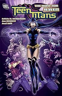 Teen Titans 13: The Hunt for Raven