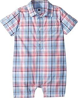 Gingham One-Piece (Infant)