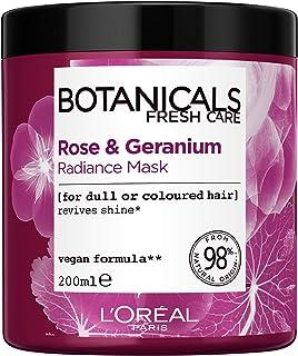 L'Oréal Paris Botanicals Gerianium Colour Reviving Mask 200ml