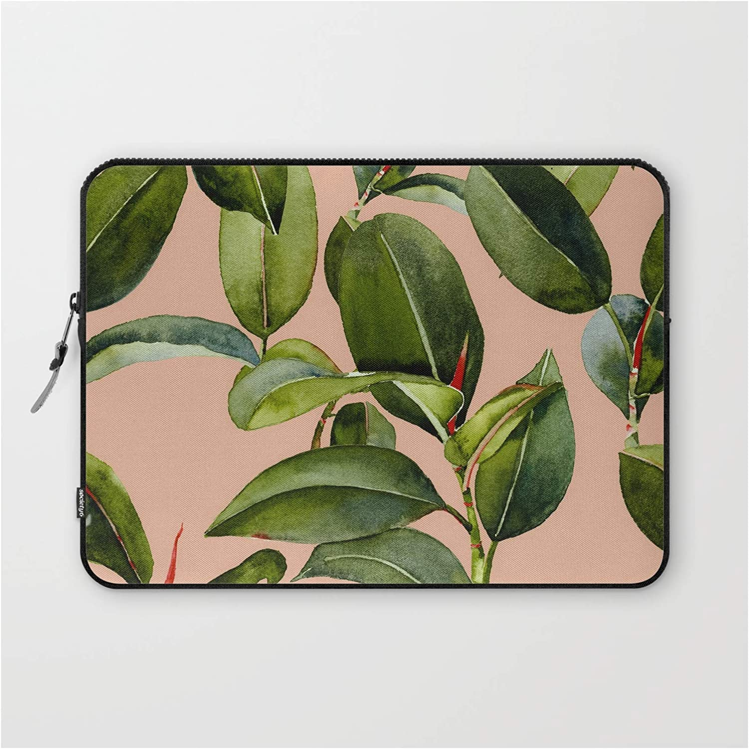Botanical Limited time for free shipping 5 ☆ popular Collection 01 by Mmartabc Sleeve - on Sl Laptop