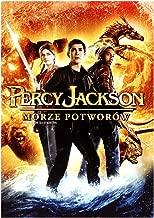 Percy Jackson: Sea of Monsters [DVD] (English audio)