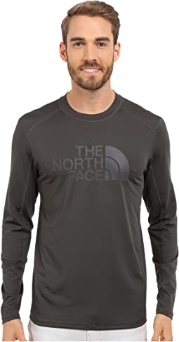 Long Sleeve Sink or Swim Rashguard