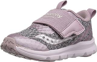 Saucony Unisex-Child Girls Baby Liteform Sneaker