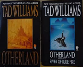 Otherland Volumes 1 and 2 (River of Blue Fire) (Otherland Series)