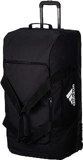 Adidas Unisex_Adult TIRO Trolley XL Duffel Bag, One Size