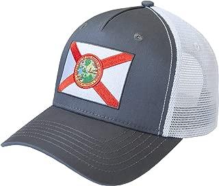 Best florida flag cap Reviews