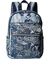 Artist Circle Cargo Backpack