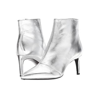 rag & bone Beha Boot (Silver) Women