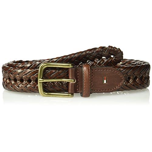 e71937fa918 Tommy Hilfiger Men s Braided Belt