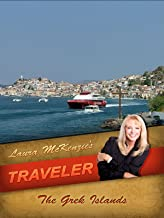 Laura McKenzie's Traveler - Greek Islands