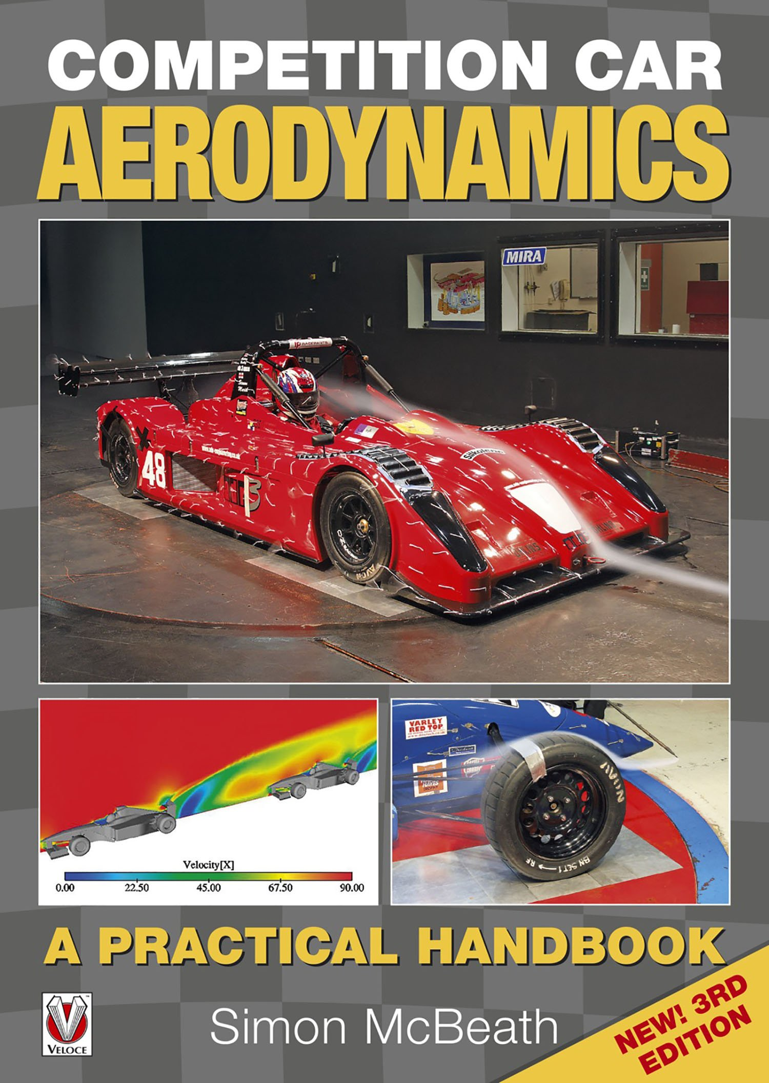Download Competition Car Aerodynamics 3rd Edition (English Edition) 