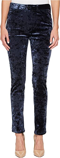 The Charlie Skinny Jeans in Navy