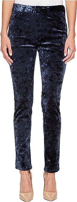 Joe's Jeans - The Charlie Skinny Jeans in Navy
