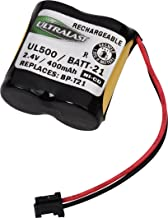 Ultralast Cordless Telephone Replacement Battery for Toshiba - FT-3005