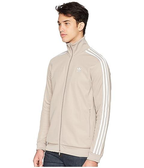 Grey Beckenbauer Track Adidas Franz Originals Vapor Top qwxx80UY