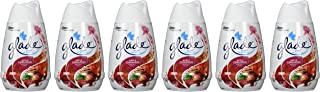 Glade Solid Air Freshener, Apple Cinnamon, 6 Ounce (Pack of 6)