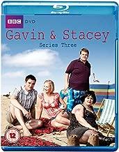 Gavin & Stacey - Series 3 Region Free