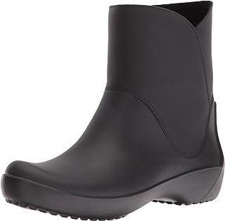 crocs Women's Rain Floe Bootie