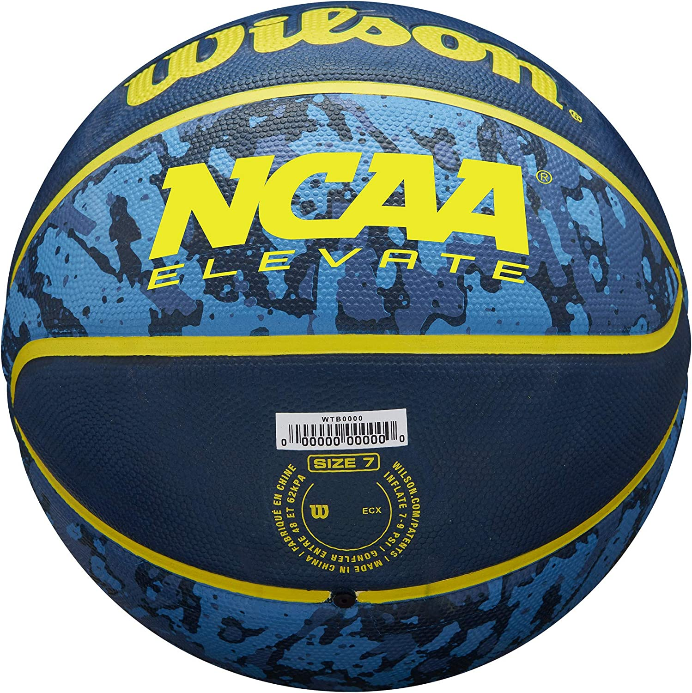 Wilson NCAA Elevate Basketball