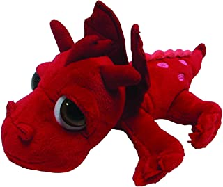 L'il Peepers Dragon Toy (Small, Red)