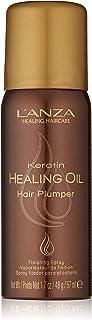 L'ANZA Keratin Healing Oil Hair Plumper Finishing Spray, 1.7 oz.