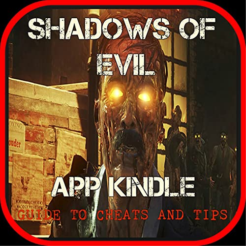 Shadow Of Evil - Kindle App