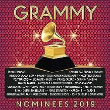 2019 grammy nominees album